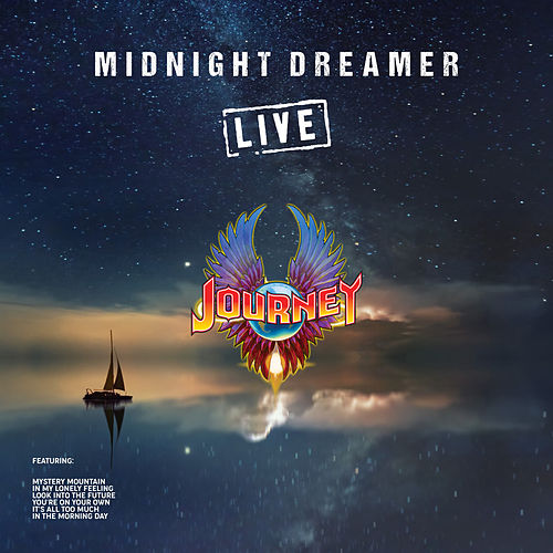 Midnight Dreamer (Live) de Journey