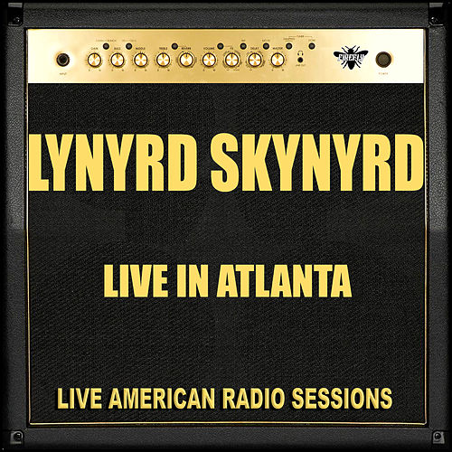 Live in Atlanta by Lynyrd Skynyrd