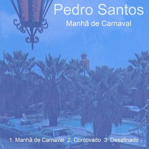 Manhã de Carnaval by Pedro Santos