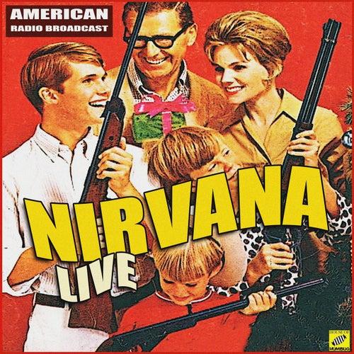 Nirvana Live (Live) de Nirvana