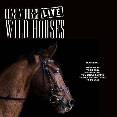Wild Horses (Live) von Guns N' Roses