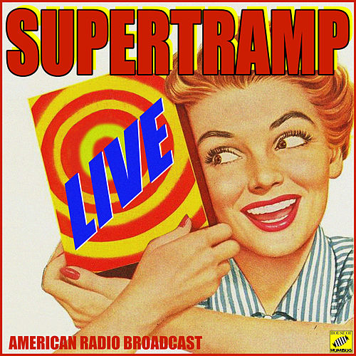 Supertramp Live (Live) di Supertramp