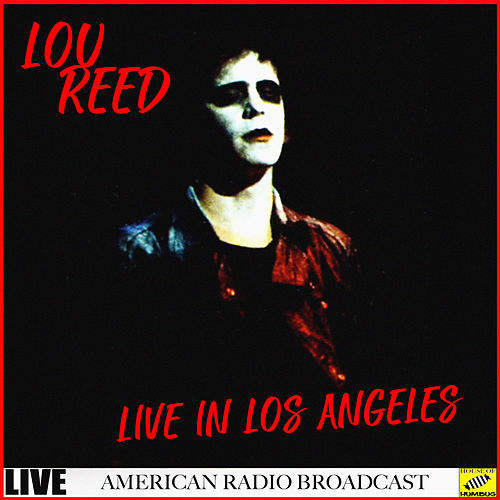 Best of Lou Reed Vol. 2 (Live) de Lou Reed