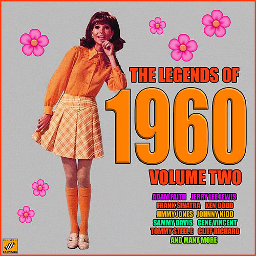 The Legends of 1960 - Volume Two by Various Artists