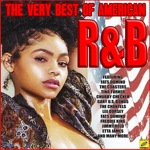 The Very Best of American R&B de Various Artists