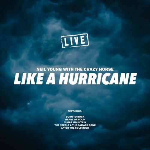 Like A Hurricane (Live) de Neil Young