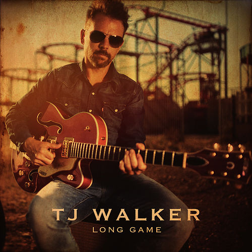 Long Game by T. J. Walker