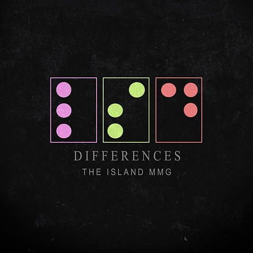 Differences by L.S.D.