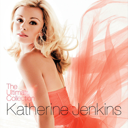 Katherine Jenkins: The Ultimate Collection / Standard Edition de Katherine Jenkins