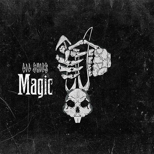 Magic by Lil Skies