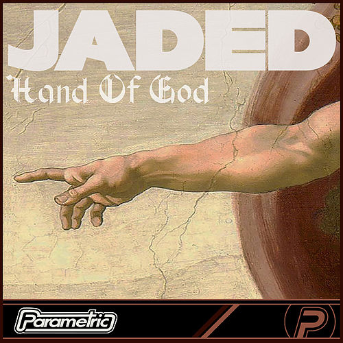 Hand of God de Jaded