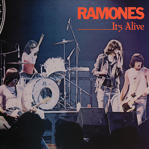 Blitzkrieg Bop (Live at Top Rank, Birmingham, Warwickshire, 12/28/77) by The Ramones