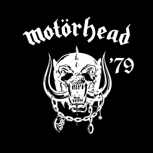 Bomber (Live in Le Mans, 3rd November 1979) by Motörhead
