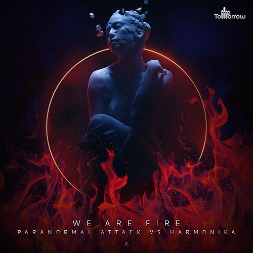 We Are Fire de Paranormal Attack