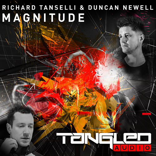 Magnitude (Original Mix) by Richard Tanselli