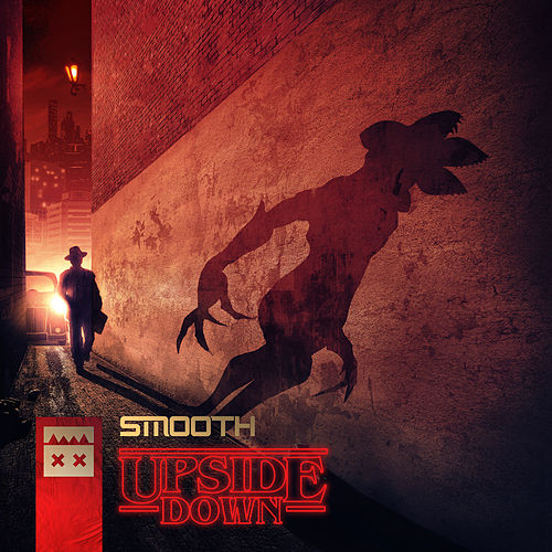 Upside Down by Smooth