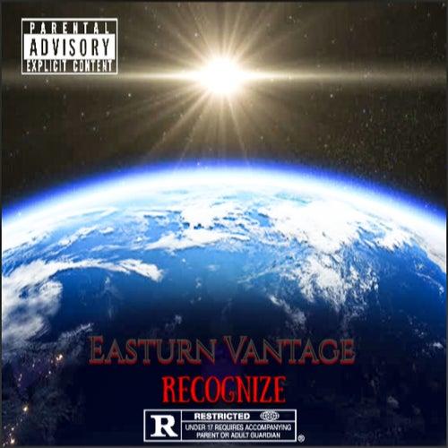 Recognize by Easturn Vantage