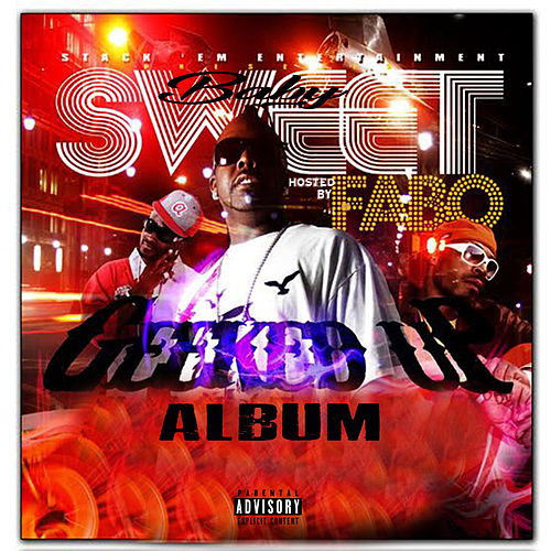 Geeked up Album Hosted by Fabo de BabySweet