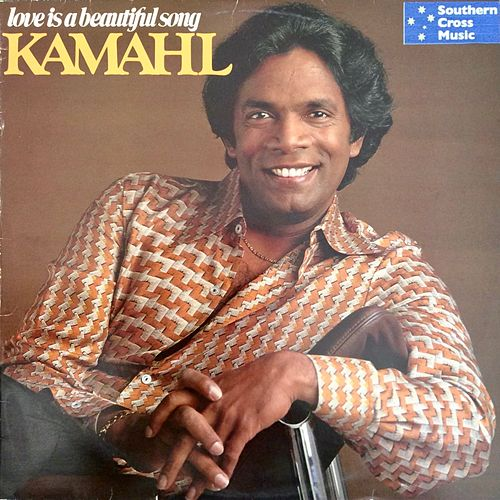 Love Is a Beautiful Song von Kamahl