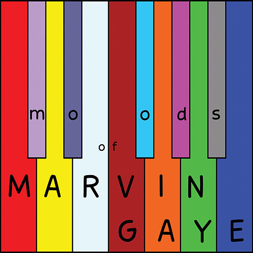 Moods Of Marvin Gaye von Marvin Gaye