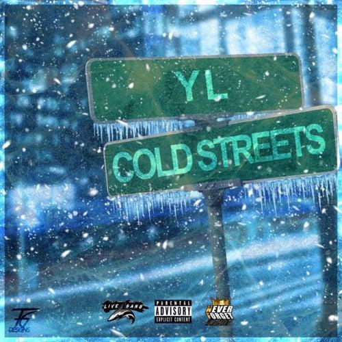 Cold Streets de YL