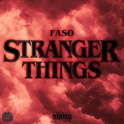 Stranger Things von Faso