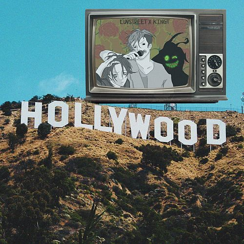 Hollywood von King Tee