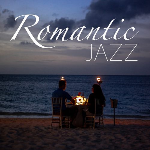 Romantic Jazz von Various Artists