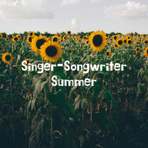 Singer-Songwriter Summer de Various Artists