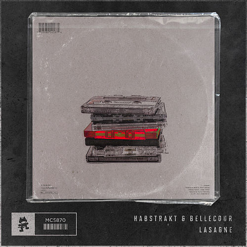 Lasagne by Habstrakt