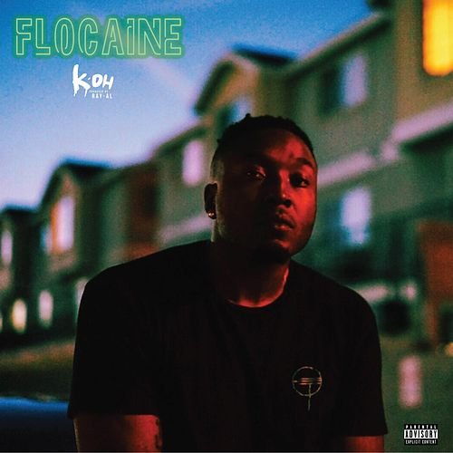 Flocaine by Koh