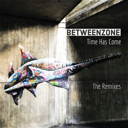 Time Has Come - The Remixes by Betweenzone