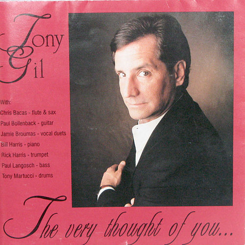 The Very Thought of You von Tony Gil