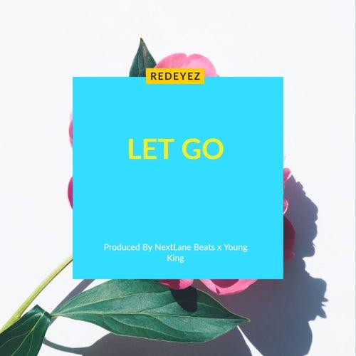 Let Go de Redeyez