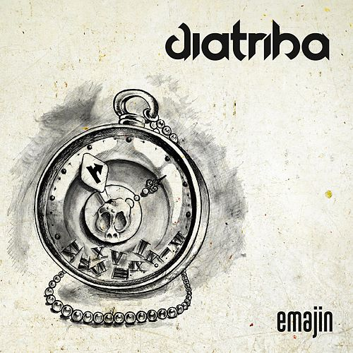 Emajin by Diatriba
