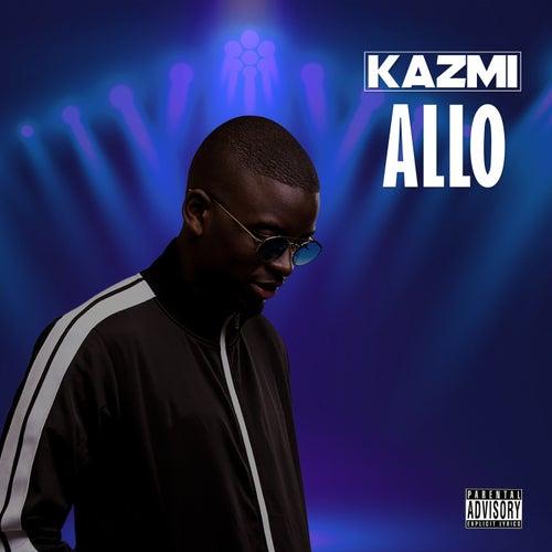 Allo by Kazmi