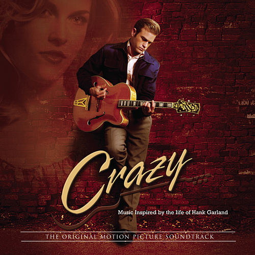 Original Motion Picture Soundtrack 'Crazy' by Various Artists