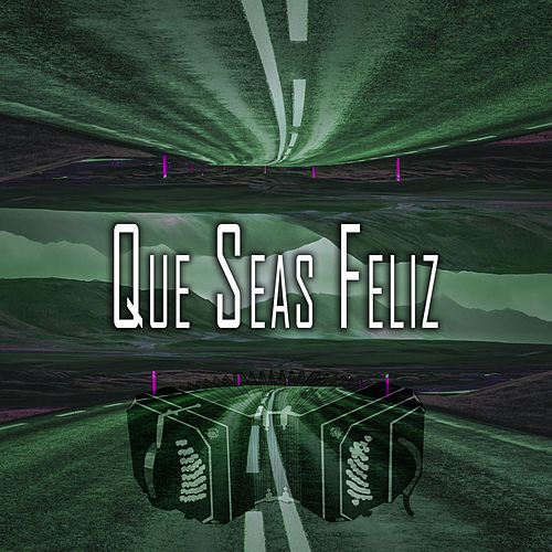 Que Seas Feliz (Remix) by Markitos Dj 32