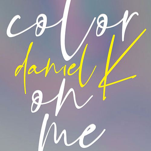 Color On Me by Kang Daniel