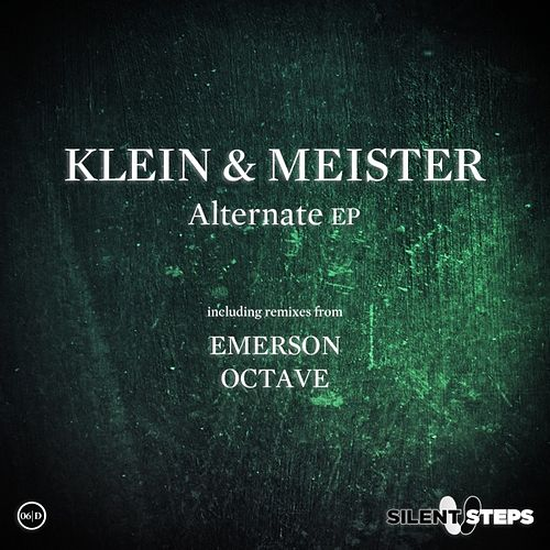 Alternate EP de Klein