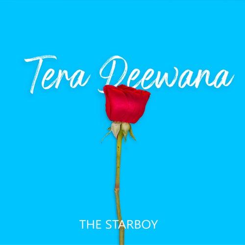 Tera Deewana de Starboy