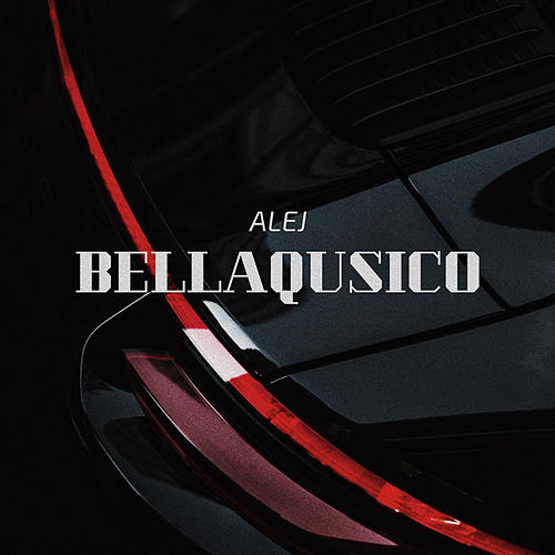 Bellaqusico by Ale J