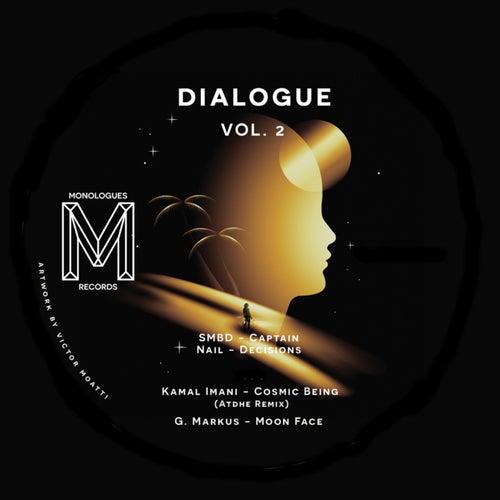Dialogue, Vol. 2 von Various Artists