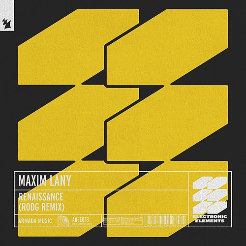 Renaissance (Rodg Remix) von Maxim Lany