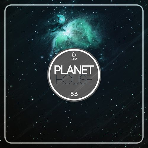 Planet House 5.6 by Various Artists