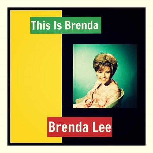 This Is Brenda von Brenda Lee