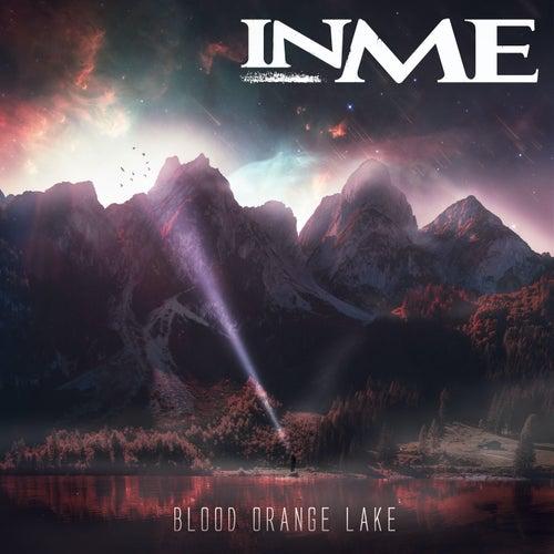 Blood Orange Lake by InMe