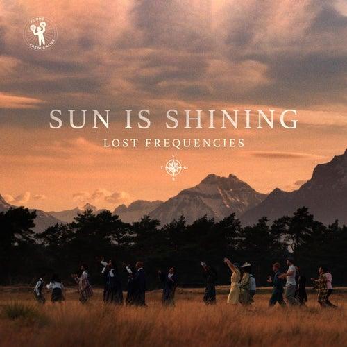 Sun Is Shining von Lost Frequencies