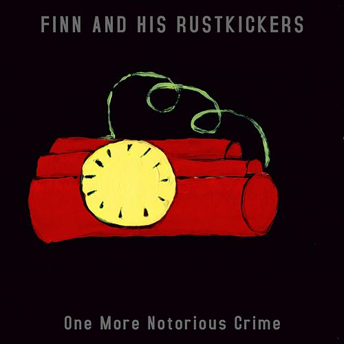 One More Notorious Crime by finn.
