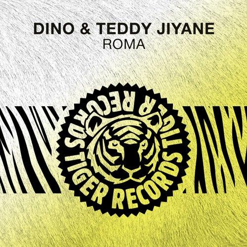Roma by Dino